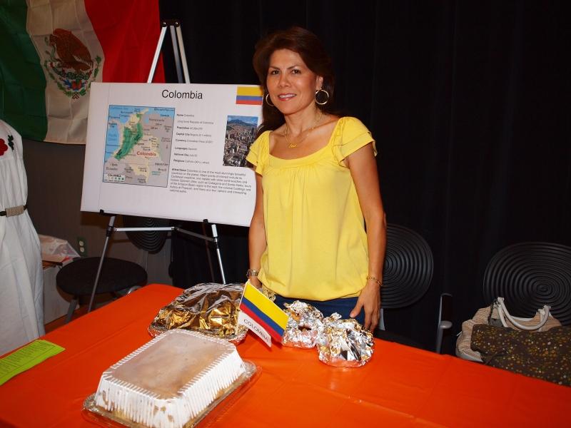 Apex Latino Arts Festival 2013
